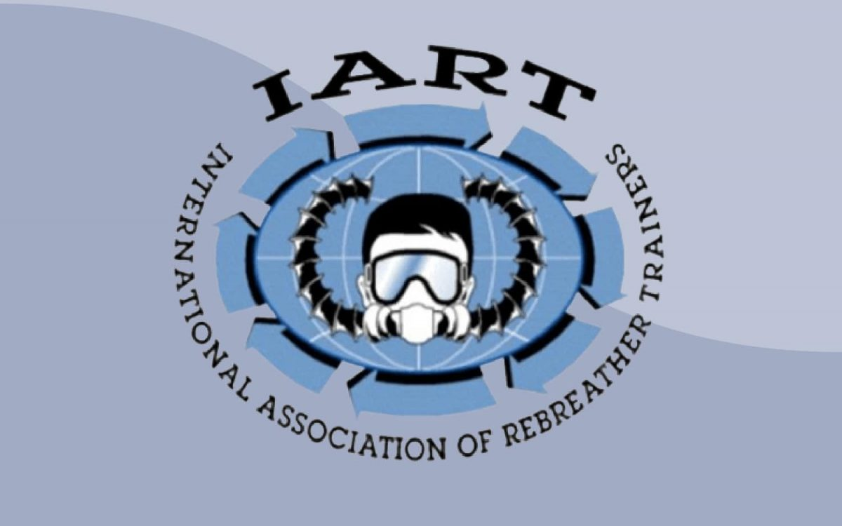 IART Rebreather JJ-CCR mixed gas diluent