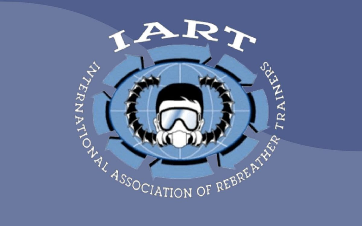Iart Rebreather JJ-CCR Advanced Mixed Gas diluent