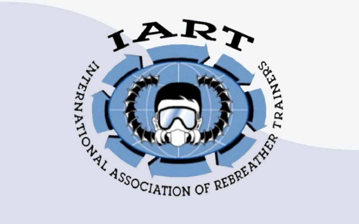 IART Air Diluent Rebreather JJ-CCR ( 1° livello)